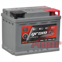 Akumulator Grom EFB - 12V...