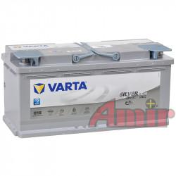 Akumulator Varta Silver AGM...