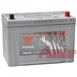 Akumulator Yuasa Silver -...