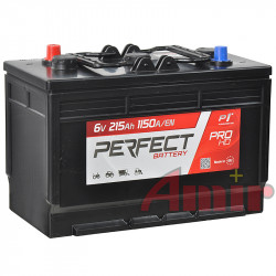 Akumulator Perfect PRO - 6V...