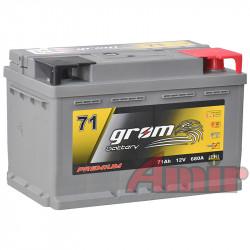 Akumulator Grom Premium -...