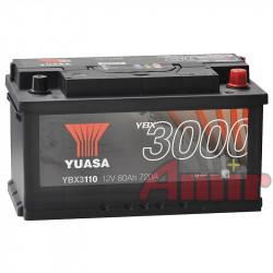 Akumulator Yuasa SMF - 12V...
