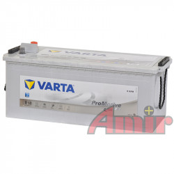 Akumulator Varta Promotive EFB - 12V 180Ah 1000A E18