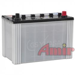 Akumulator Yuasa Start-Stop EFB - 12V 80Ah 780A YBX7335