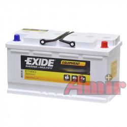 Akumulator Exide Equipment...
