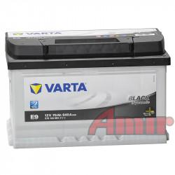 Akumulator Varta Black -...