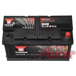 Akumulator Yuasa SMF - 12V 95Ah 850A YBX3019