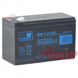 Akumulator MW Power - 12V...