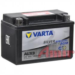 Akumulator Varta AUX9 - 12V...