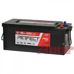 Akumulator Perfect PRO HD -...