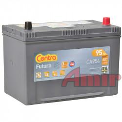 Akumulator Centra Futura - 12V 95Ah 800A CA954