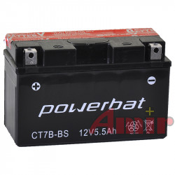 Akumulator Powerbat CT7B-BS...