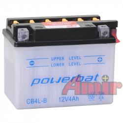 Akumulator Powerbat CB4L-B...