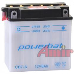 Akumulator Powerbat CB7-A -...