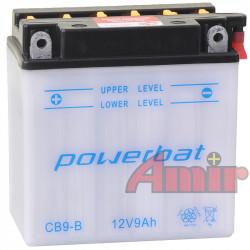 Akumulator Powerbat CB9-B -...