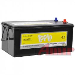 Akumulator Topla EFB...