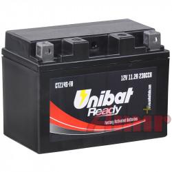 Akumulator Unibat CTZ14S-FA - 12V 11,2Ah 190A TTZ14S