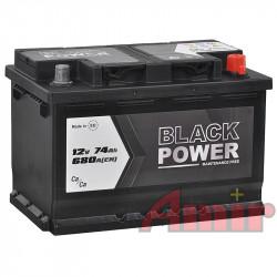 Akumulator Black Power -...