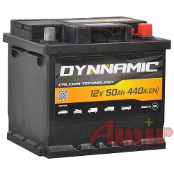 Akumulator Dynnamic - 12V...