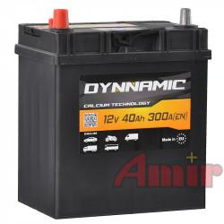 Akumulator Dynnamic - 12V...