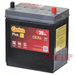 Akumulator Centra Plus -...