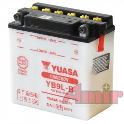 Akumulator Yuasa YB9L-B -...