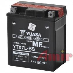 Akumulator Yuasa YTX7L-BS -...