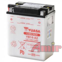 Akumulator Yuasa YB14-A2 -...