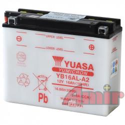 Akumulator Yuasa YB16AL-A2...