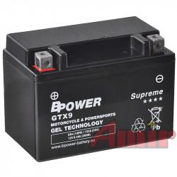 Akumulator BPower GTX9 -...