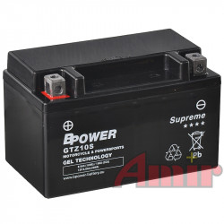 Akumulator BPower GTZ10S -...