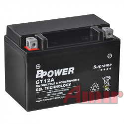 Akumulator BPower GT12A...