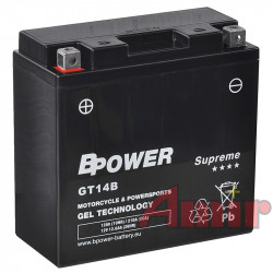 Akumulator BPower GT14B...