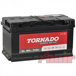 Akumulator Tornado - 12V...