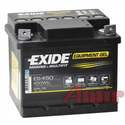 Akumulator Exide Equipment...