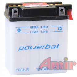 Akumulator Powerbat CB3L-B...