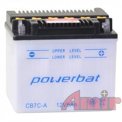 Akumulator Powerbat CB7C-A...