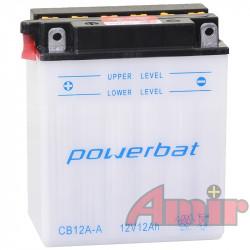 Akumulator Powerbat CB12A-A...