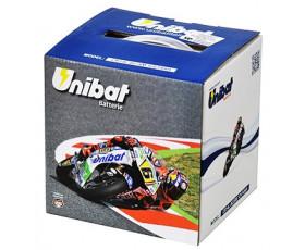 Unibat: akumulatory motocyklowe i do skutera | Amir Akumulatory