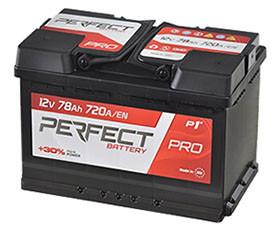 Akumulatory samochodowe Perfect | Amir Akumulatory