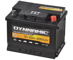 Akumulatory Dynnamic samochodowe | Amir akumulatory