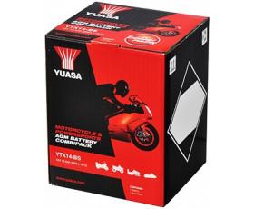 Akumulatory Yuasa motocyklowe | Amir Akumulatory