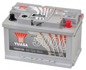 Yuasa YBX
