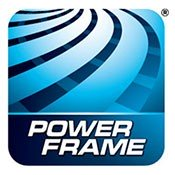 powerframe logo
